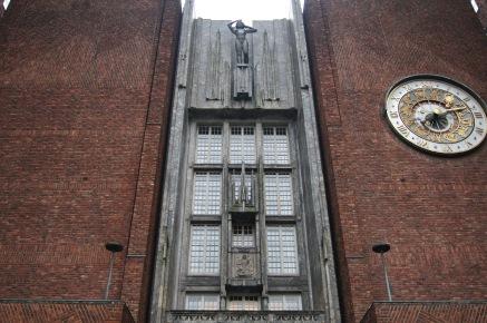 Exterior Radhus