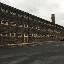 Crumlin Road jail.