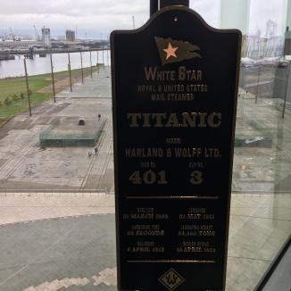 The Titanic Slip